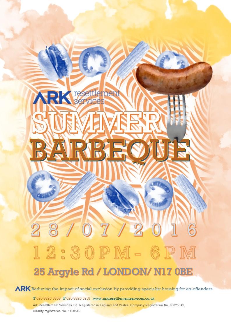 Ark Summer BBQ